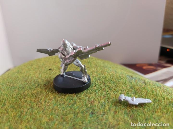 RAGIK HMG HAQQUISLAM - INFINITY THE GAME - CORVUS BELLI (Juguetes - Rol y Estrategia - Warhammer)