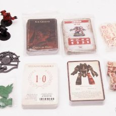 Juegos Antiguos: LOTE BLOOD BOWL. Lote 196571747