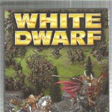 Giochi Antichi: WHITE DWARF 110. Lote 202543511