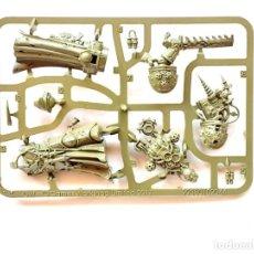 Juegos Antiguos: WARHAMMER 40K DEATH GUARD NAUSEOUS ROTBONE. Lote 206507441