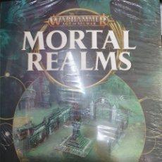 Juegos Antiguos: WARHAMMER MORTAL REALMS N°15. Lote 206885418