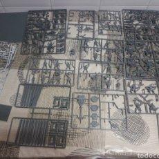 Giochi Antichi: MATRICES DE WARHAMER. Lote 209986046