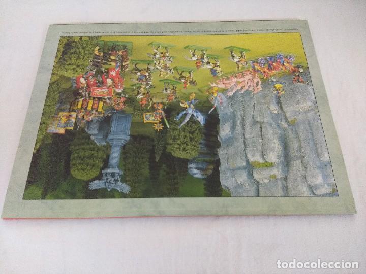 Juegos Antiguos: REVISTA WARHAMMER/WHITE DWARF-GAMES WORKSHOP Nº26. - Foto 2 - 210210730