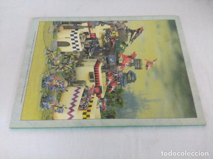 Juegos Antiguos: REVISTA WARHAMMER/WHITE DWARF-GAMES WORKSHOP Nº25. - Foto 2 - 210210860