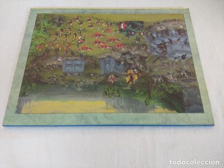 Juegos Antiguos: REVISTA WARHAMMER/WHITE DWARF-GAMES WORKSHOP Nº20. - Foto 2 - 210215693