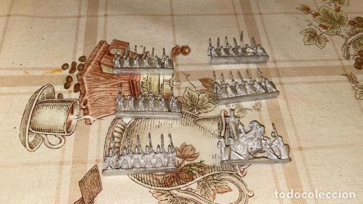Juegos Antiguos: LOTE EJERCITO WARMASTER ALTOS ELFOS MUY COMPLETO GAMES WORKSHOP WARHAMMER LEER DESCRIPCION - Foto 9 - 211743310