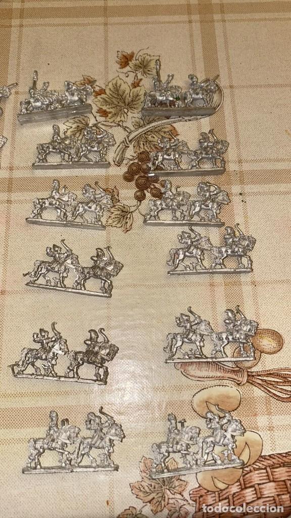 Juegos Antiguos: LOTE EJERCITO WARMASTER ALTOS ELFOS MUY COMPLETO GAMES WORKSHOP WARHAMMER LEER DESCRIPCION - Foto 10 - 211743310