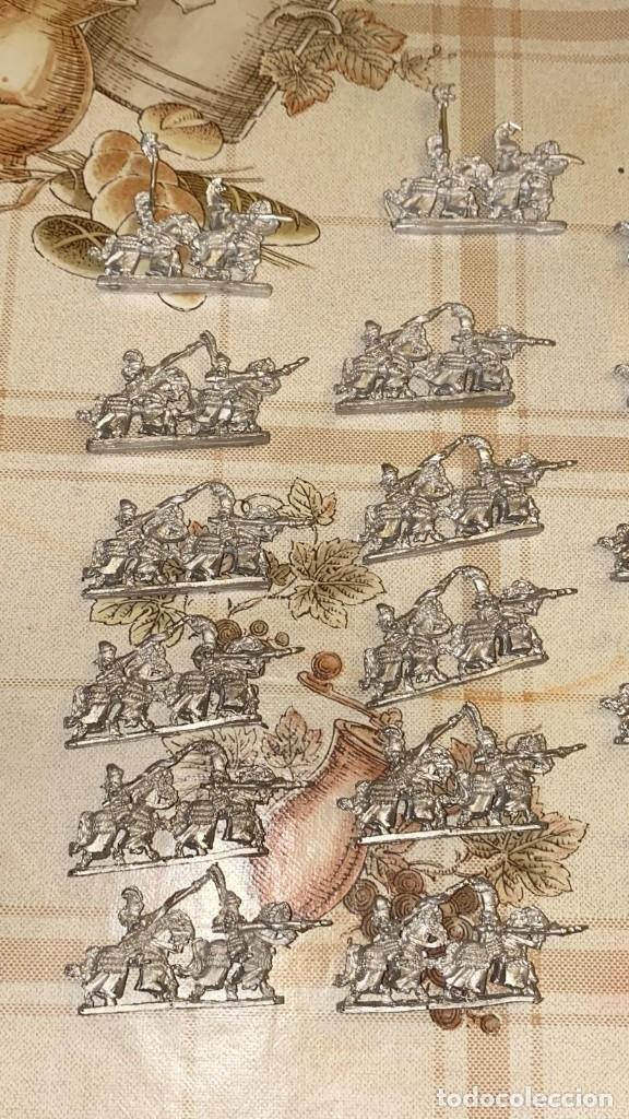 Juegos Antiguos: LOTE EJERCITO WARMASTER ALTOS ELFOS MUY COMPLETO GAMES WORKSHOP WARHAMMER LEER DESCRIPCION - Foto 13 - 211743310