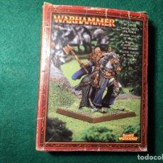 Giochi Antichi: WARHAMMER VALTEN, AVATAR DE SIGMAR. Lote 214920477
