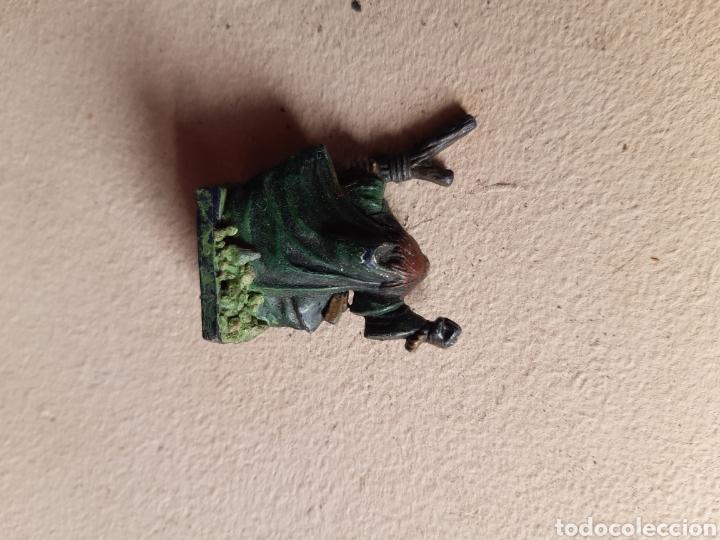 Juegos Antiguos: Figura de los hechiceros de morcar heroquest - Foto 2 - 217827260