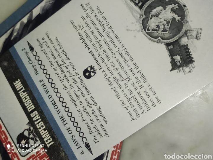 Juegos Antiguos: Space Wolves .Warhammer. En inglés - Foto 8 - 218665555