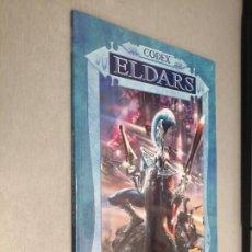 Giochi Antichi: CODEX: ELDARS / WARHAMMER 40.000 / GAMES WORKSHOP 2003. Lote 221771577