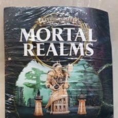 Juegos Antiguos: WARHAMMER MORTAL REALMS N°34. Lote 222412185