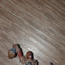 Juegos Antiguos: FIGURA DE PLOMO WARHAMMER. Lote 223742023