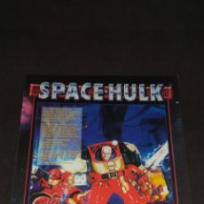 Jeux Anciens: PUBLICIDAD SPACE HULK, OLDHAMMER. Lote 227084575