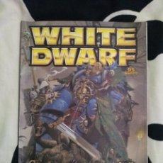 Juegos Antiguos: WHITE DWARF N° 95 EDICIÓN ESPAÑOLA. Lote 229048600