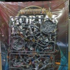 Juegos Antiguos: MORTAL REALMS WARHAMMER N°47. Lote 236261025