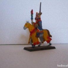 Juegos Antiguos: WARHAMMER FANTASY (OLDHAMMER): TYRUS GORMANN SUPREMO PATRIARCA EJERCITO DEL IMPERIO. Lote 245271630