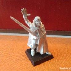 Juegos Antiguos: CONDE VON CARSTEIN - WARHAMMER CONDES VAMPIRO NO MUERTOS. Lote 251717315