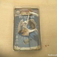 Juegos Antiguos: WARHAMMER CONDES VAMPIRO ENIGMA THE OLD DEATH. Lote 253953605