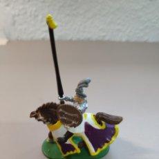 Juegos Antiguos: WARHAMMER, CABALLERO INVENTADO.. Lote 259019560