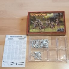 Jeux Anciens: WARHAMMER CENTIGORS HOMMES-BETES. Lote 261891385