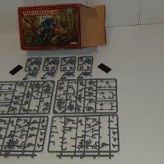 Juegos Antiguos: 2 CAJAS WARHAMMER, VER FOTOS Y DESCRIPCIÓN.. Lote 262002820