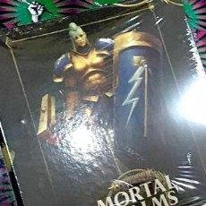 Juegos Antiguos: ARCHIVADOR MORTAL REALMS WARHAMMER. Lote 262014410