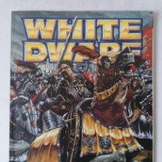 Juegos Antiguos: WHITE DWARF Nº 68 - SEPTIEMBRE 2000 - WARHAMMER - MUY BUEN ESTADO. Lote 262404565