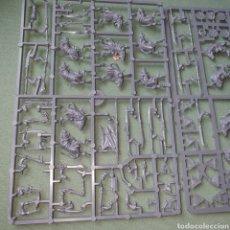 Giochi Antichi: JUEGO DE RATAS WARHAMMER. Lote 268280174