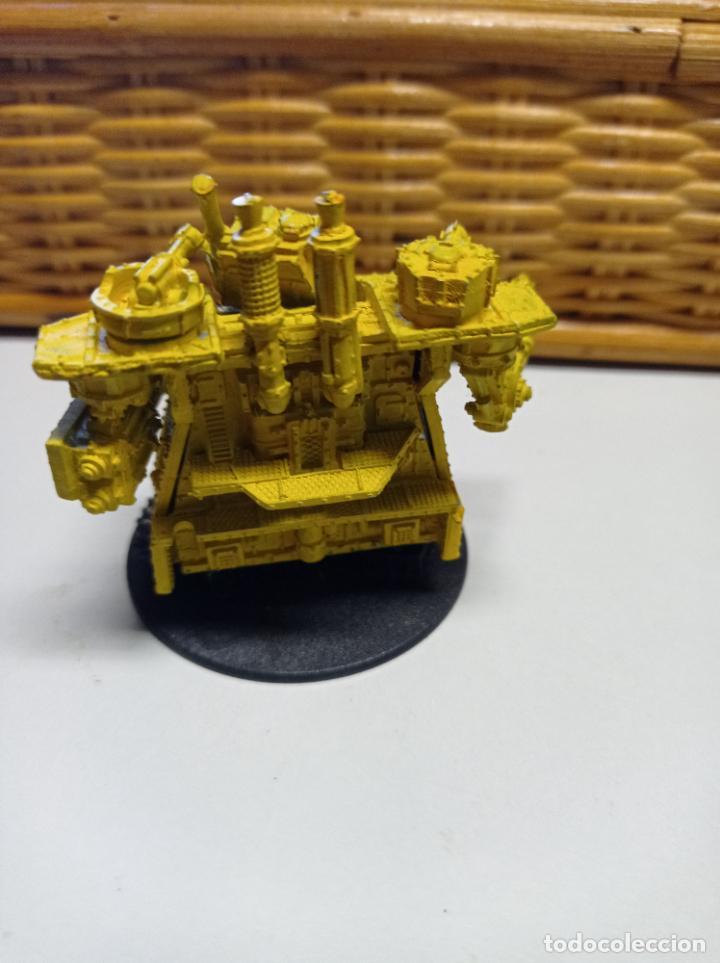 Juegos Antiguos: SPACE ORK GREAT GARGANT EPIC 40000 WARHAMMER - Foto 2 - 268772564