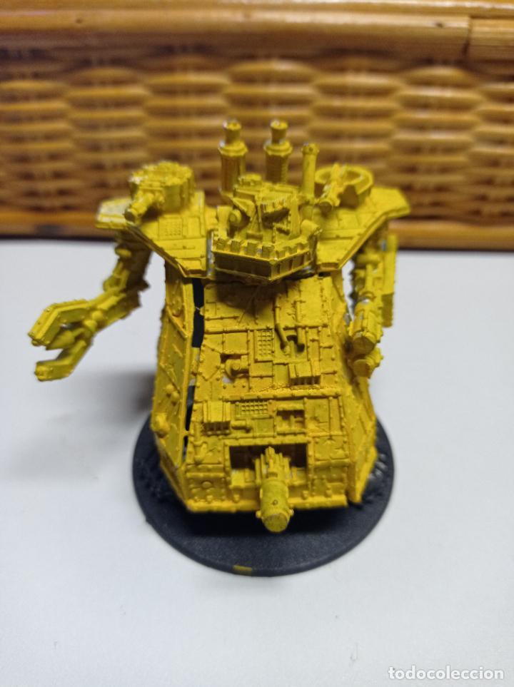 SPACE ORK GREAT GARGANT EPIC 40000 WARHAMMER (Juguetes - Rol y Estrategia - Warhammer)