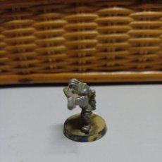 Juegos Antiguos: WARHAMMER 40000 GUARDIA IMPERIAL TALLARN SOLDADO 43. Lote 269213908