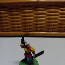 Juegos Antiguos: WARHAMMER 40000 GUARDIA IMPERIAL PRETORIAN TROPA 54. Lote 269228728