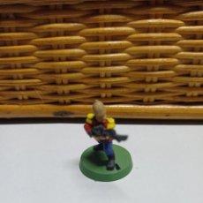 Juegos Antiguos: WARHAMMER 40000 GUARDIA IMPERIAL PRETORIAN TROPA 55. Lote 269228813