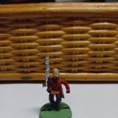 Juegos Antiguos: WARHAMMER 40000 GUARDIA IMPERIAL PRETORIAN TROPA 60. Lote 269229068