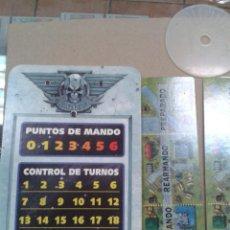 Juegos Antiguos: COMPONENTES SPACE HULK, EPIC... WARHAMER. Lote 270261618