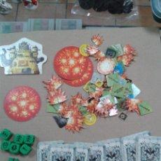 Juegos Antiguos: COMPONENTES EPIC WARHAMER 40000. Lote 270314598