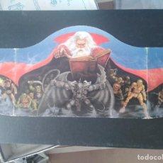 Juegos Antiguos: PANTALLA DEL HEROQUEST - HERO QUEST WARHAMMER. Lote 273502208