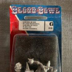 Giochi Antichi: BLOOD BOWL RATA OGRO CITADEL MINIATURES GAMES WORKSHOP UK. Lote 276567373