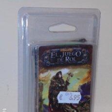 Giochi Antichi: WARHAMMER JUEGO DE ROL - LA FE DE SIGMAR - OFERTA. Lote 277146608