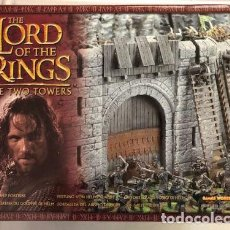 Juegos Antiguos: LORD OF THE RINGS - THE TWO TOWERS NUEVA A ESTRENAR. Lote 278885418