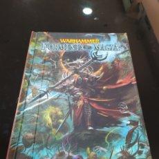 Juegos Antiguos: WARHAMMER. TORMENTA DE MAGIA. EXPANSIÓN DE WARHAMMER. Lote 279503033