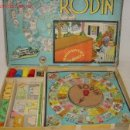 Juegos antiguos: RODIN. Lote 26534927