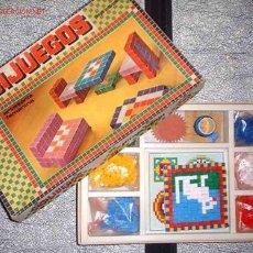 Juegos antiguos: JUEGO ANTIGUO PARA NIÑAS. Lote 10181322