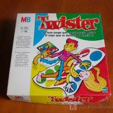 Juegos antiguos: TWISTER. Lote 26882334