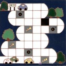 Juegos antiguos: JUEGO COCHES. Lote 24101553