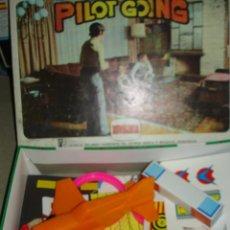 Juegos antiguos: JUEGO PILOT COING COMANSI. Lote 23363381