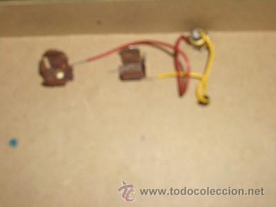 Juegos antiguos: Electriquiz (Años 50) Juego de mesa antiguo - Foto 3 - 25917535