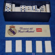 Domino - Real Madrid - As